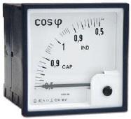 Leistungsfaktormesser, ERFA96