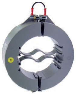teilbarer Stromwandler 1000/5A
