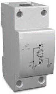 Hutschienen-Stromwandler 5A AC